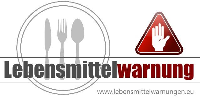 Lebensmittelwarnung - www.lebensmittelwarnungen.eu