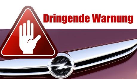 lenkausfall möglich: dringende warnung vor lenkzwischenwellen für