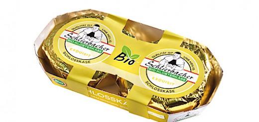 Produktabbildung Bio-SchlosskŠse Exqisit 125 g