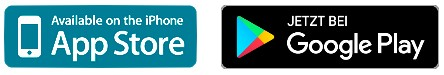Unsere App's zu Produktrückrufen und Verbraucherwarnungen als kostenloser Download
