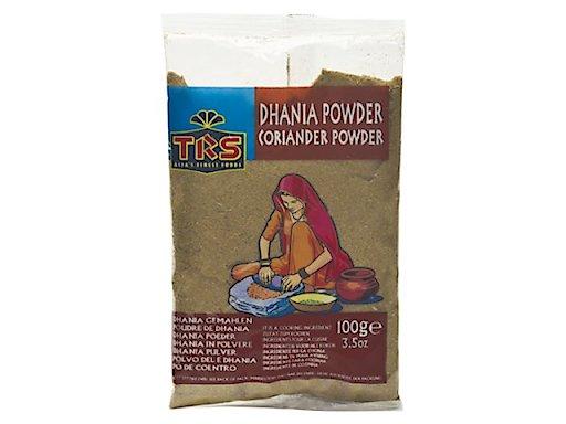 """""""Dhania (Coriander) Powder"""" (Koriander gemahlen)"""