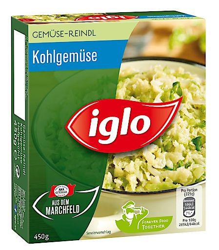 Produktabbildung: Iglo Austria GmbH