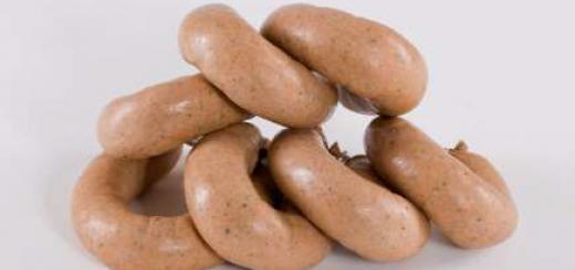 Rückruf Salmonellen Rügenwalder Spezialitäten Gmbh Ruft Teewurst