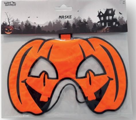 Ruckruf Cadmiumbelastung Tedi Ruft Halloween Maske Kurbis Zuruck Produktwarnungen Produktruckrufe Und Verbraucherwarnungen