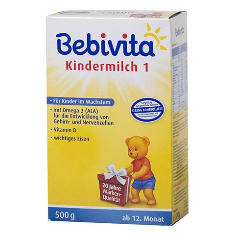 öko Test App Eltern Test Kindermilch Unnötig Und Mit Schadstoffen