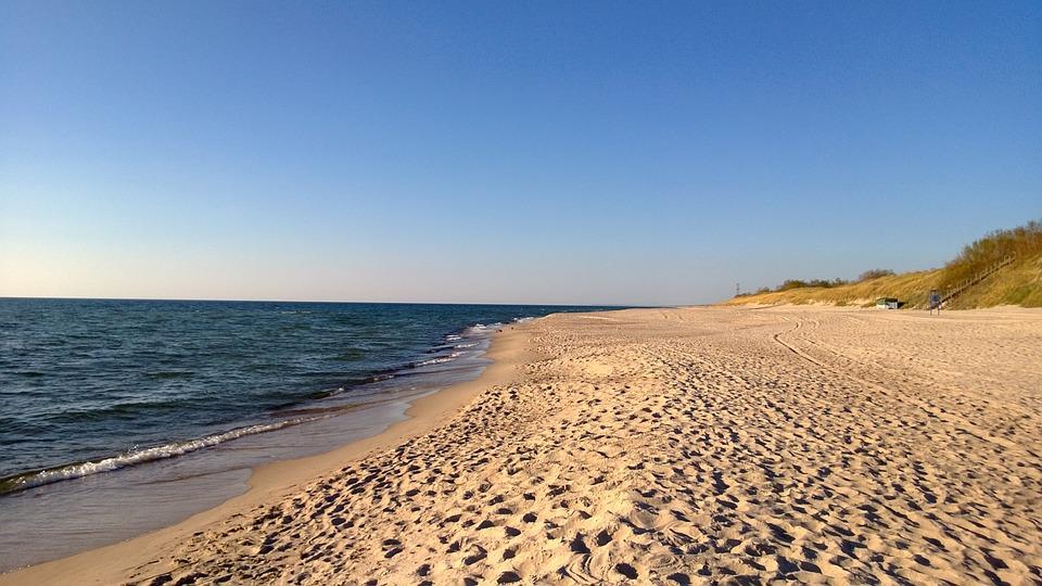 Infektionsgefahr - Behörden warnen vor Vibrionen in der Ostsee