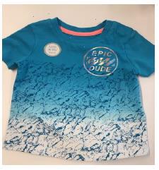 Rückruf Primark Ruft T Shirts Für Babys Und Kleinkinder Zurück
