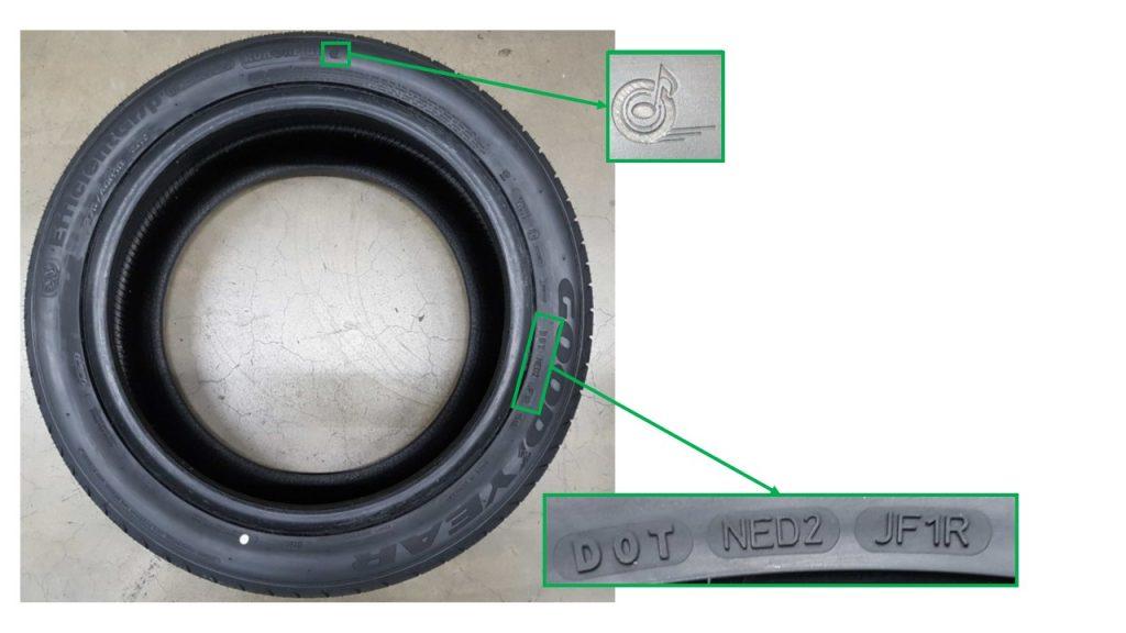 Abbildung:Goodyear Dunlop Tires Germany GmbH