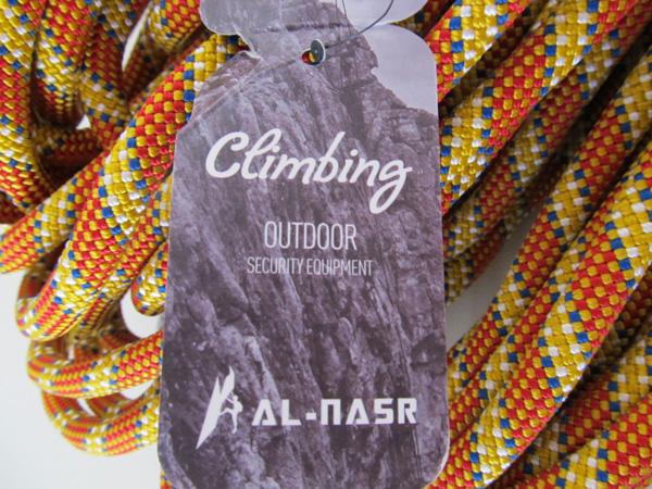 Kletterausrüstung Decathlon : Rapex meldung: warnung vor verschiedener kletterausrüstung