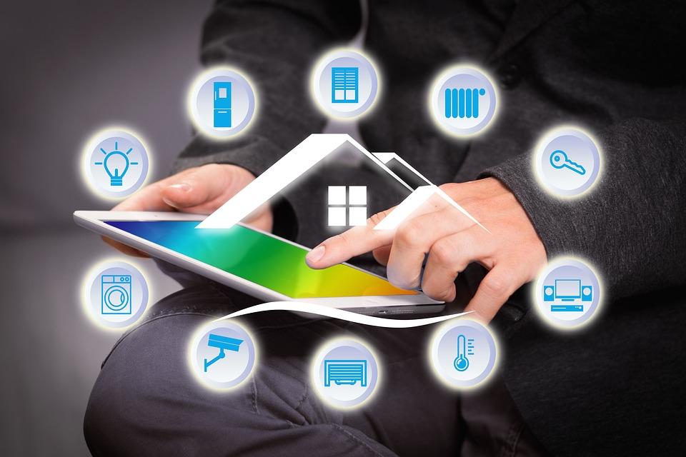 Sicherheit im Smart Home: Verbraucher haben wenig Vertrauen