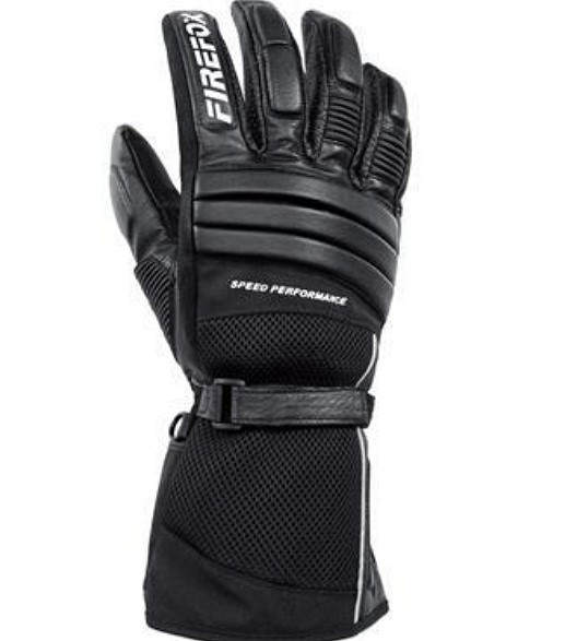 Polo Motorrad Handschuhe