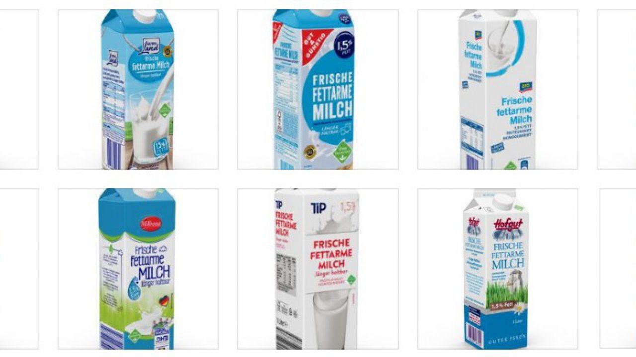 Welche Milch Wird Zurückgerufen