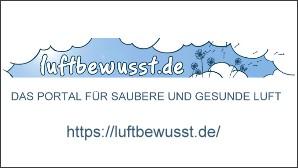 Das Portal für saubere und gesunde Luft | Luftbewusst.de